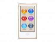 Apple - iPod nano 16GB - Gold