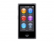 Apple - iPod nano 16GB - Space Gray