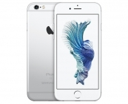 Apple - iPhone 6s 128GB Prateado (desbloqueado)