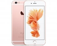 Apple - iPhone 6s 128GB Rosa-Dourado (desbloqueado)