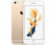 Apple - iPhone 6S Plus 128GB Dourado (desbloqueado)