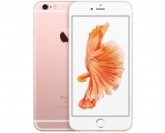 Apple - iPhone 6S Plus 128GB Rosa-Dourado (desbloqueado)