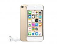 Apple - iPod touch 128GB - Dourado