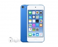 Apple - iPod touch 128GB - Azul