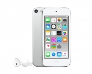 Apple - iPod touch 128GB - Prateado