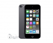 Apple - iPod touch 128GB - Cinzento Sideral