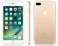 Apple - iPhone 7 Plus 128GB Dourado (desbloqueado)