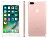 Apple - iPhone 7 Plus 128GB Rosa-Dourado (desbloqueado)