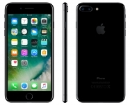 Apple - iPhone 7 Plus 128GB Preto Brilhante (desbloqueado)