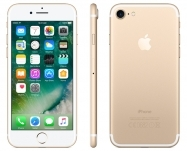Apple - iPhone 7 128GB Dourado (desbloqueado)