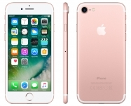 Apple - iPhone 7 128GB Rosa-Dourado (desbloqueado)