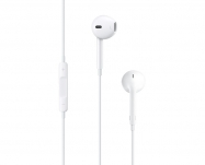 Apple - EarPods com ficha para auscultadores de 3,5 mm