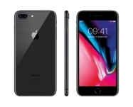 Apple - iPhone 8 Plus 64GB Cinzento Sideral (desbloqueado)