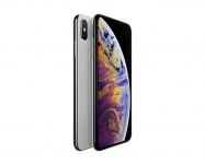 Apple - iPhone XS Max 512GB Prateado (desbloqueado)