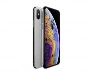 Apple - iPhone XS 64GB Prateado (desbloqueado)