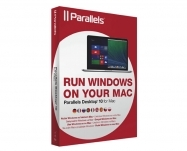 Parallels - Parallels Desktop 10 for Mac