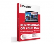 Parallels - Parallels Desktop 11 for Mac