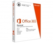 Microsoft - Office 365 Personal All Lang. 1 Year - Lic. ESD