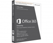 Microsoft - Office 365 University Port.(subscrição 4 anos)