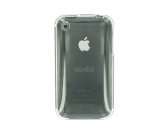 Artwizz - SeeJacket crystal iPhone (black)