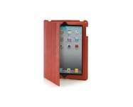 Tucano - Cornice iPad 2/3/4 (red)