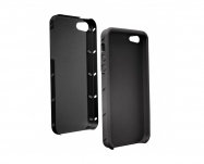 Artwizz - SeeJacket Alu iPhone 5/5S (Black)