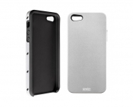 Artwizz - SeeJacket Alu iPhone 5/5S (Light Silver)