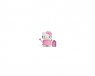maikii - Pen Drive Hello Kitty Angel 4GB