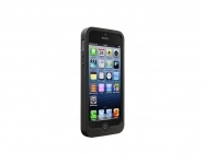 Artwizz - SeeJacket silicone iPhone 5/5S/SE (black)