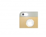 Moshi - iGlaze armour iPhone 5/5S/SE (bronze)