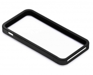 Just Mobile - AluFrame iPhone 5/5S/SE (black)
