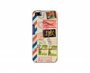 ArtBird - Snap-On iPhone 5/5S Stamps