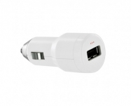 Artwizz - CarPlug 2A (white)