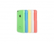 Moshi - iGlaze iPhone 5C (crystal clear)
