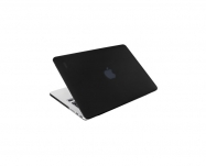 Artwizz - Rubber Clip MacBook Pro 15 Retina (black)