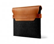 Mujjo - Envelope Sleeve iPad (tan)