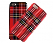 i-Paint - Double Case iPhone 5/5S/SE (scottish)