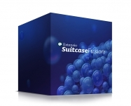 Extensis - Suitcase Fusion 7 Mac/Win upgrade