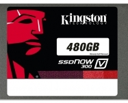 Kingston - SSDNow V300 SATA 3 2.5 480gb (7mm )