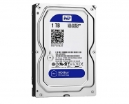 Western Digital - HDD 1TB Blue 3.5