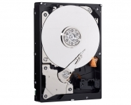 Western Digital - HDD 750GB Black 2.5